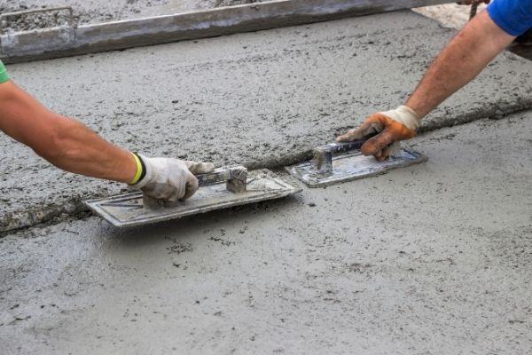 Salem Concrete contractors