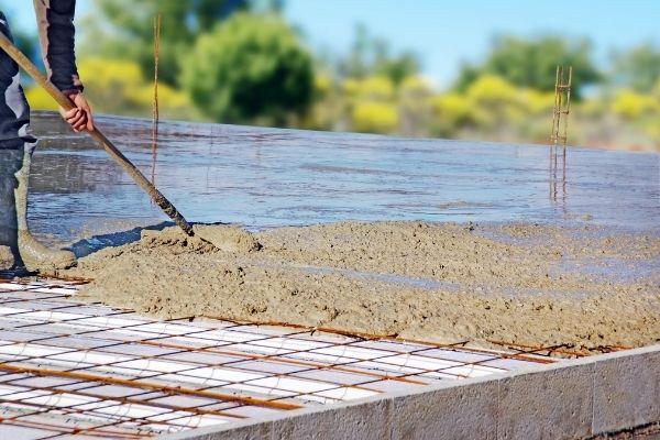 concrete driveways Salem Oregon