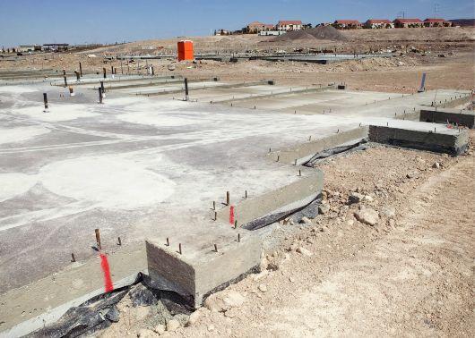 foundation repair Salem